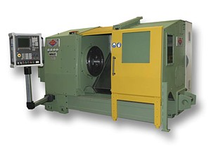 RPC24-2 Coupling Finishing Machine