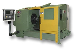 RPC07-2 Coupling Finishing Machine
